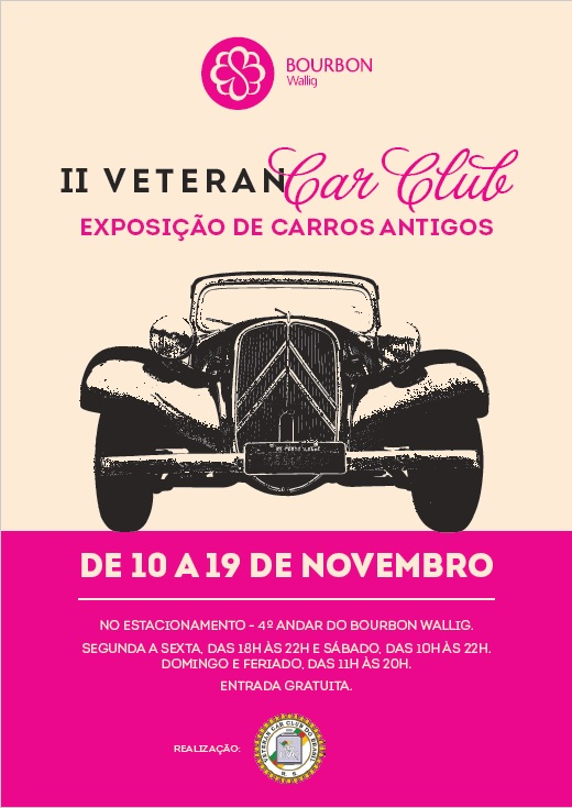 II VETERAN CAR CLUB